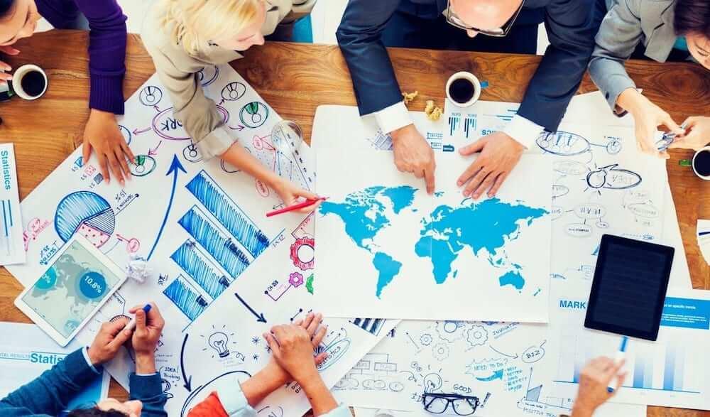 Бизнес план турагентства
