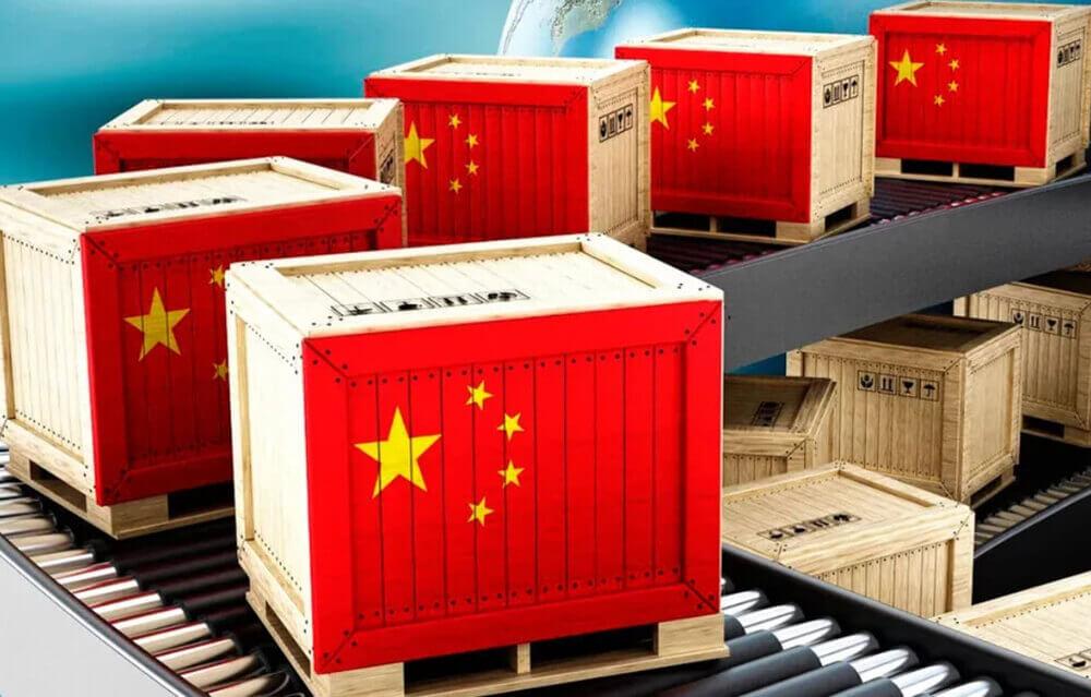 Почему выгодно продавать товары из Китая