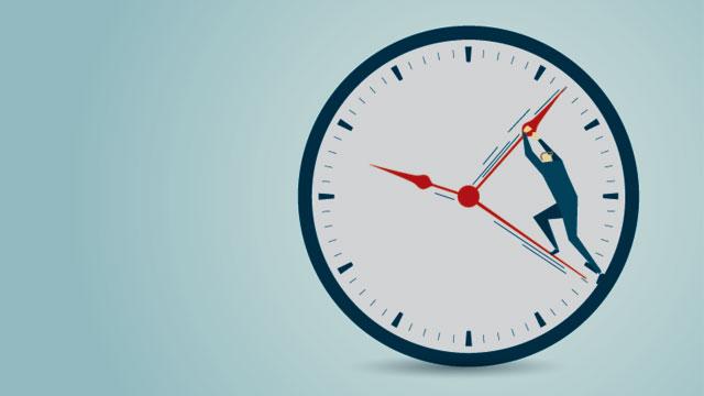 Тайм менеджмент: основы управления временем