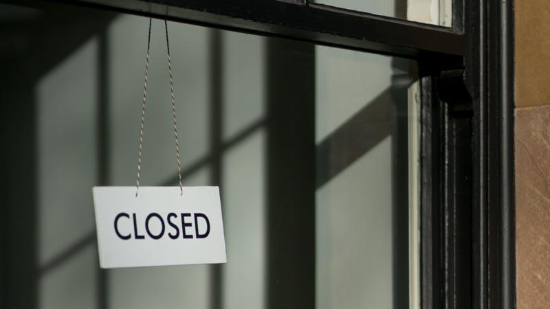 Как закрыть ООО без посредников