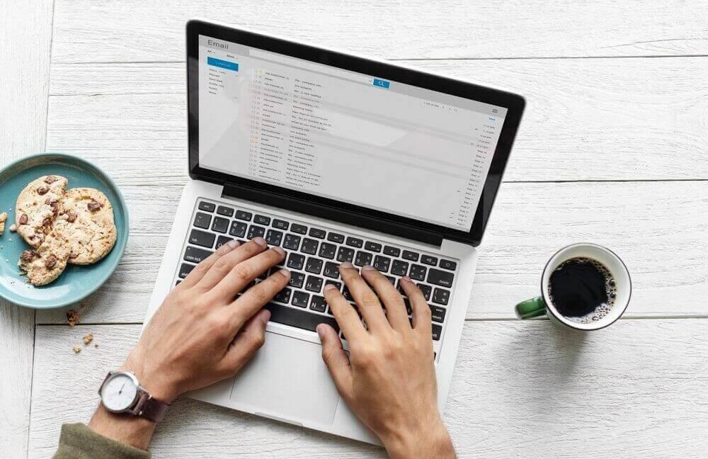 Поисковые алгоритмы - поиск на ноутбуке