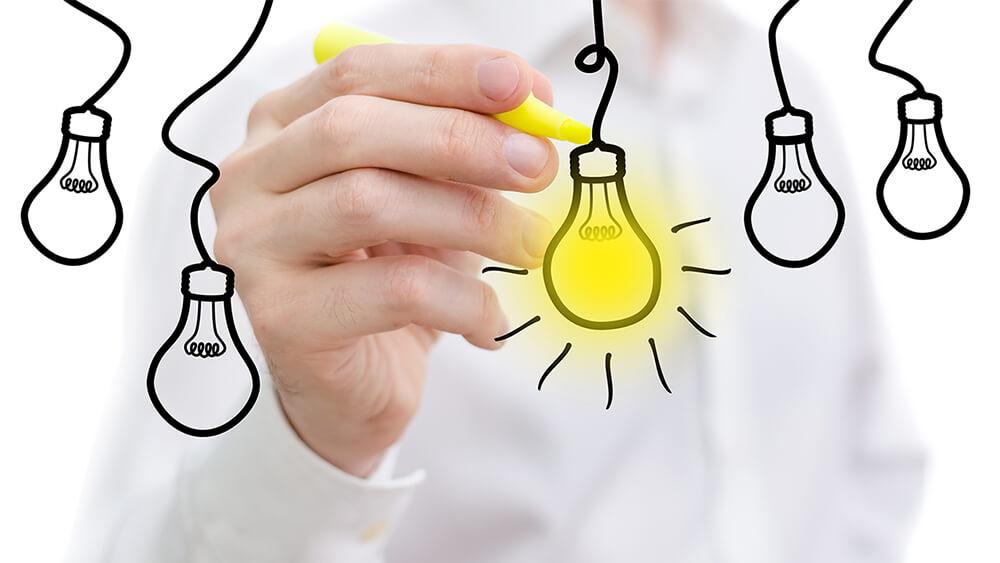 Бизнес-идей