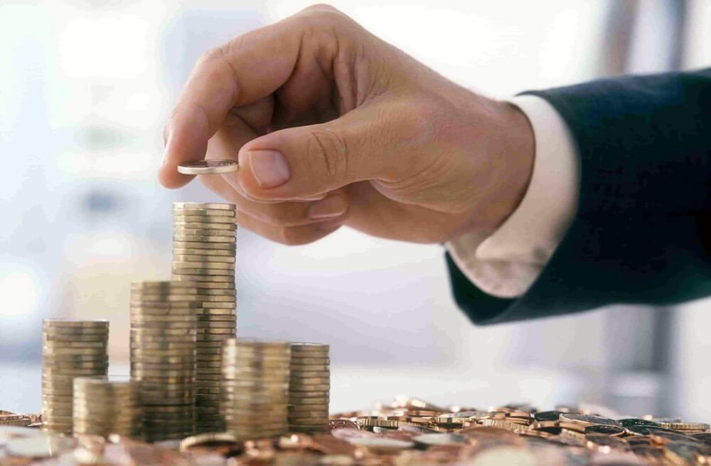 Объем инвестиций в проект