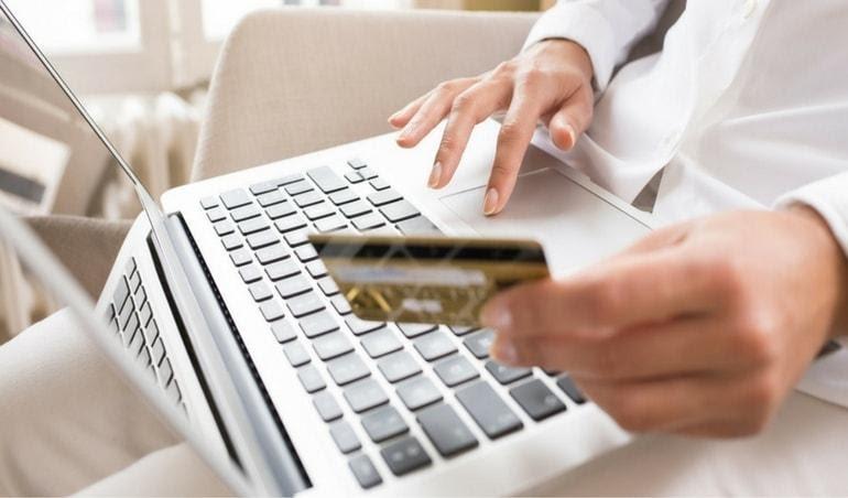 Платежные сервисы в России