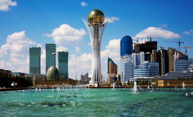 Бизнес в Казахстане