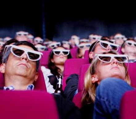 Бизнес идея: открытие 5d кинотеатра, вложения: от 1400000 руб.