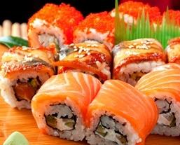 Бизнес-план суши-бара с расчетами готовый: открытие суши-бара с доставкой