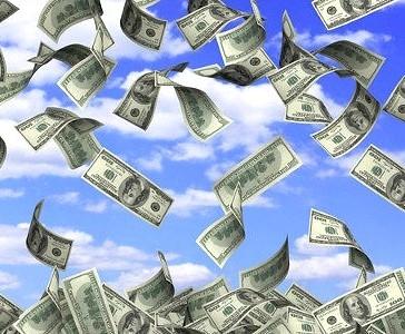 Как открыть энергию денег