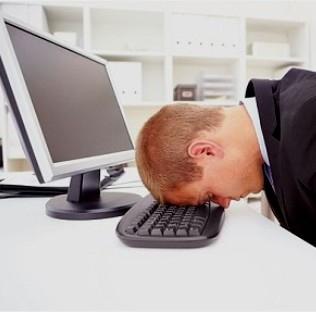 Как заставить себя работать » ДеньгоДел
