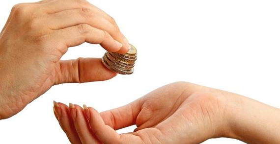 Как зарабатывают благотворительные фонды