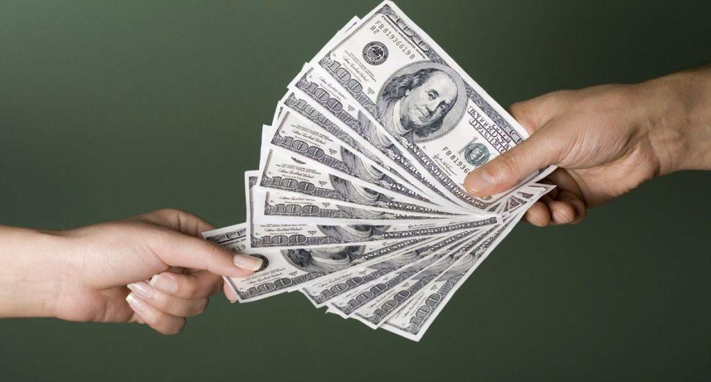 Как быстро заработать деньги