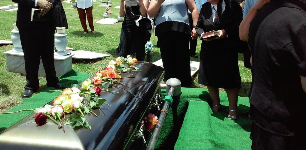 Особенности похоронного бизнеса