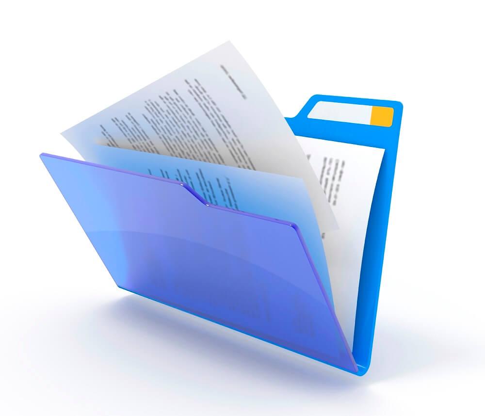 Документы для легальной деятельности