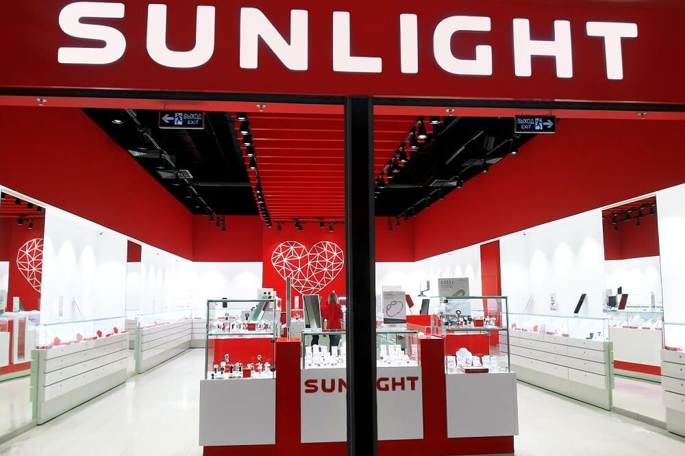 Описание франшизы Sunlight