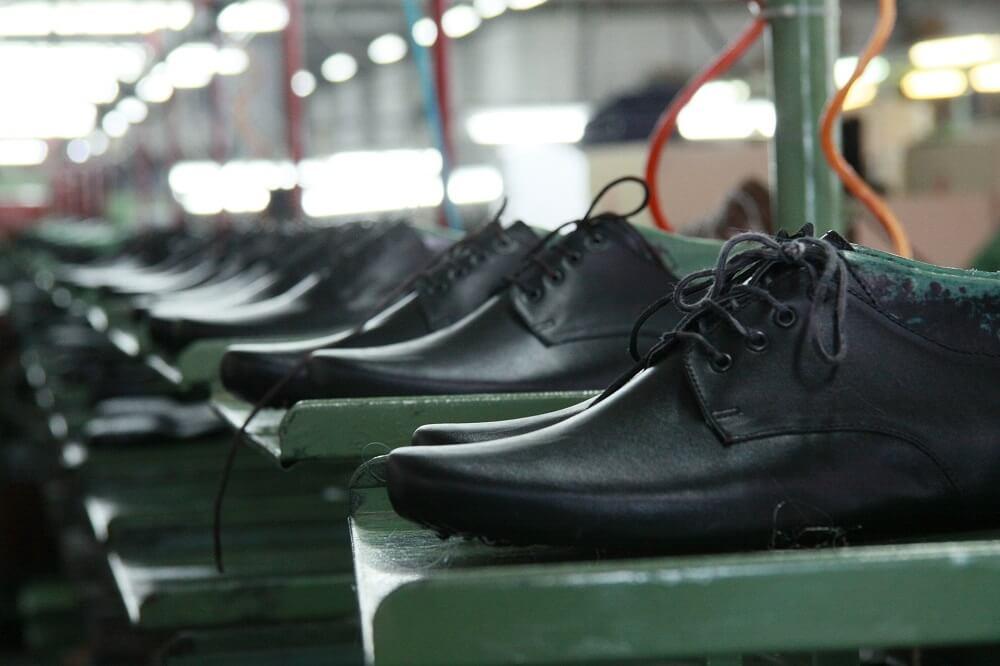 Производство обуви: от ремесла к малому бизнесу