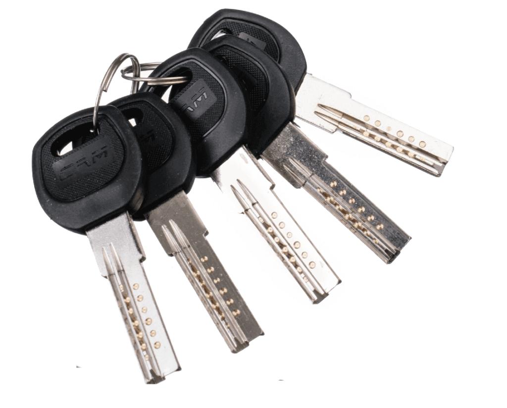 Изготовление ключей как бизнес: 6 преимуществ