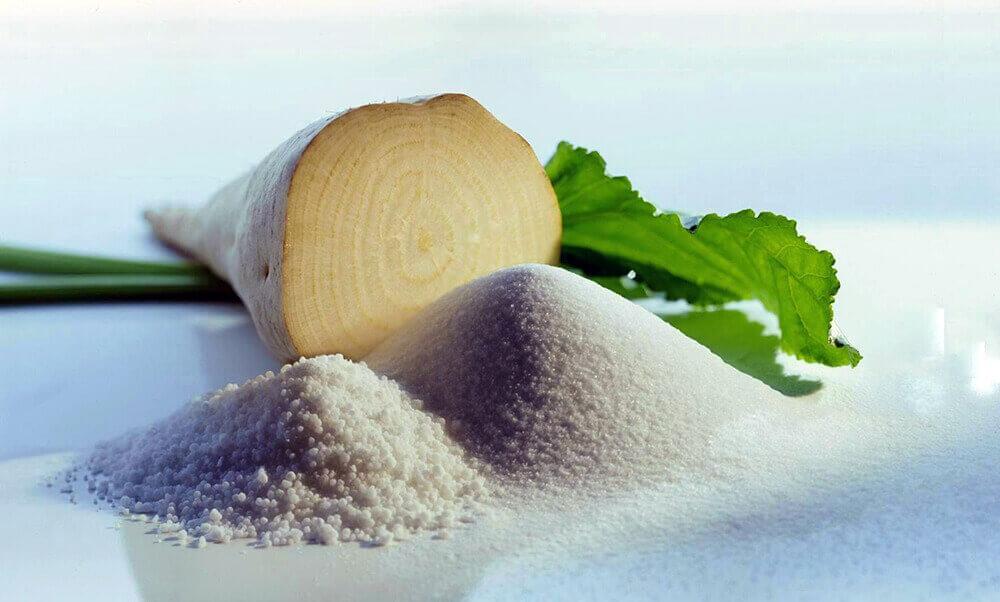 Производство сахара из свеклы
