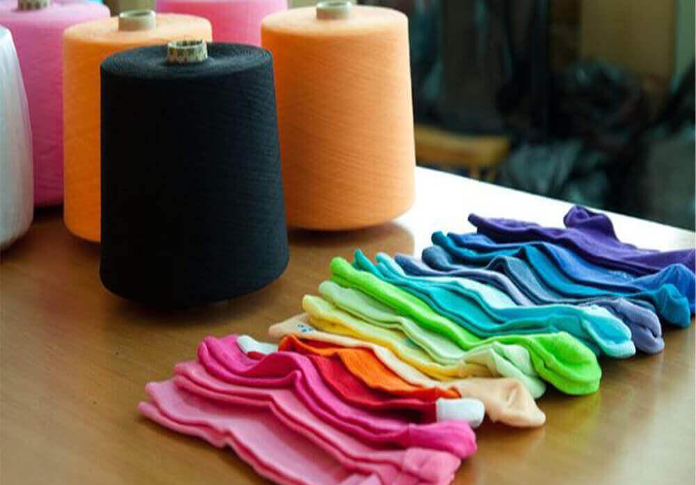 Производство носков: 8 шагов к запуску бизнеса