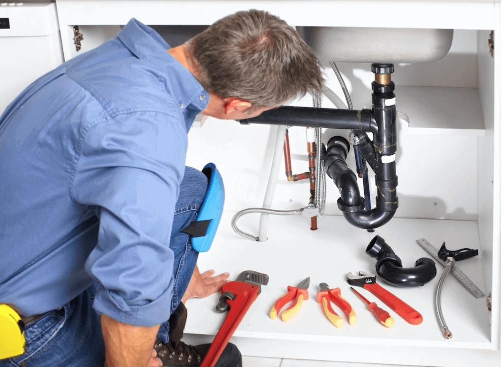 Монтаж сантехники, мелкий ремонт