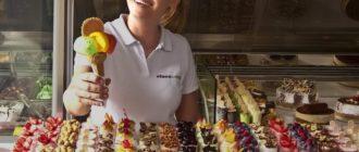 Бизнес на торговле мороженым