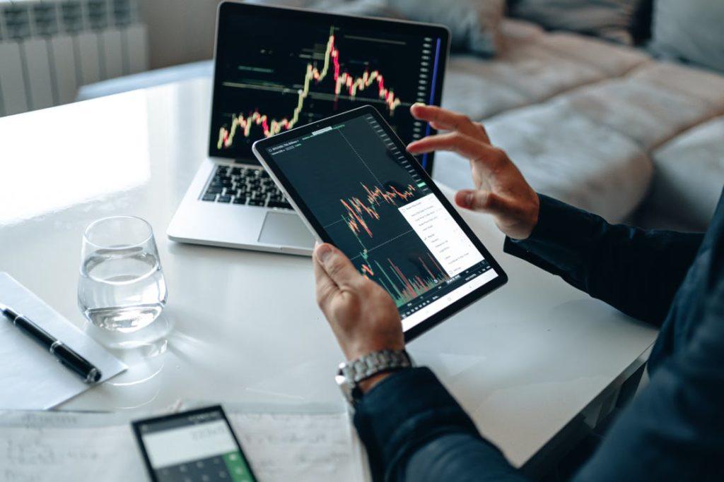 Чем торговля на рынке Форекс выгоднее банковских вкладов