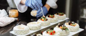 Как организовать бизнес на выпечке тортов на дому