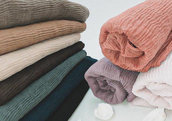 Покупаем ткани оптом: какие моменты важно учесть при выборе