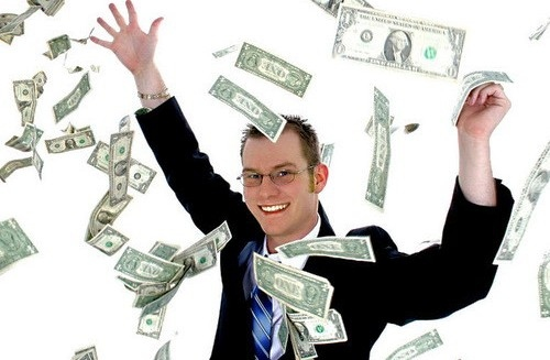 Мифы о зарабатывании денег