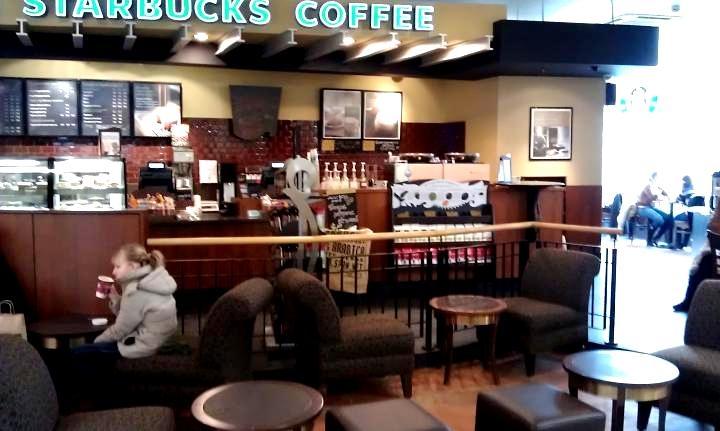 Секреты успеха Starbucks